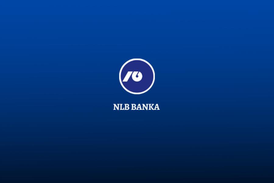 بانک NLB – حراج عمومی ، 07.10.2021