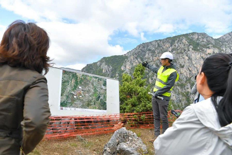 ساخت 500 میلیون دلار با HPP Skavica آغاز می شود – آخرین اخبار